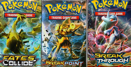 PokemonPacks